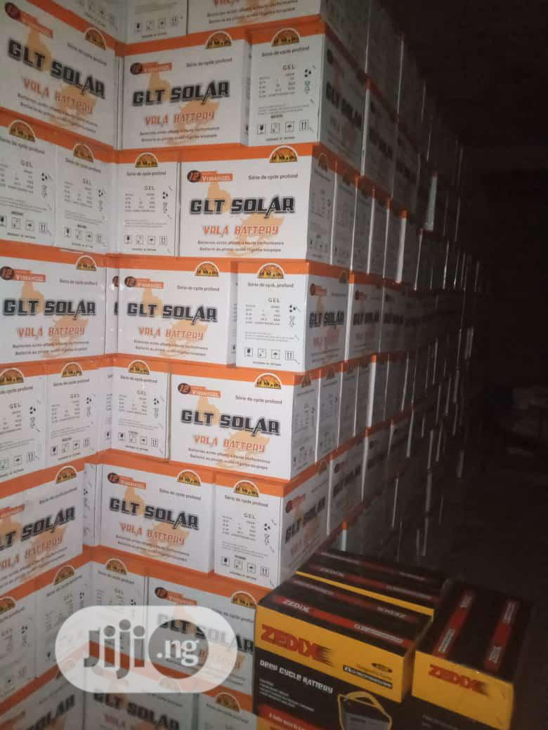 Archive: Glt Strong Ever Lasting Battery