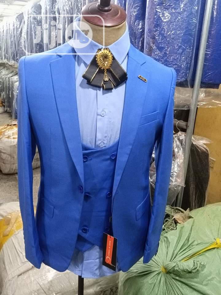 Classic Turkish Men's Suit | Clothing for sale in Lagos Island (Eko), Lagos State, Nigeria