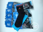 Adidas Socks | Clothing Accessories for sale in Abuja (FCT) State, Kado