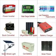 Solar Battery/Panels/Charge Controllers And Lots More | Solar Energy for sale in Lagos State, Ojo