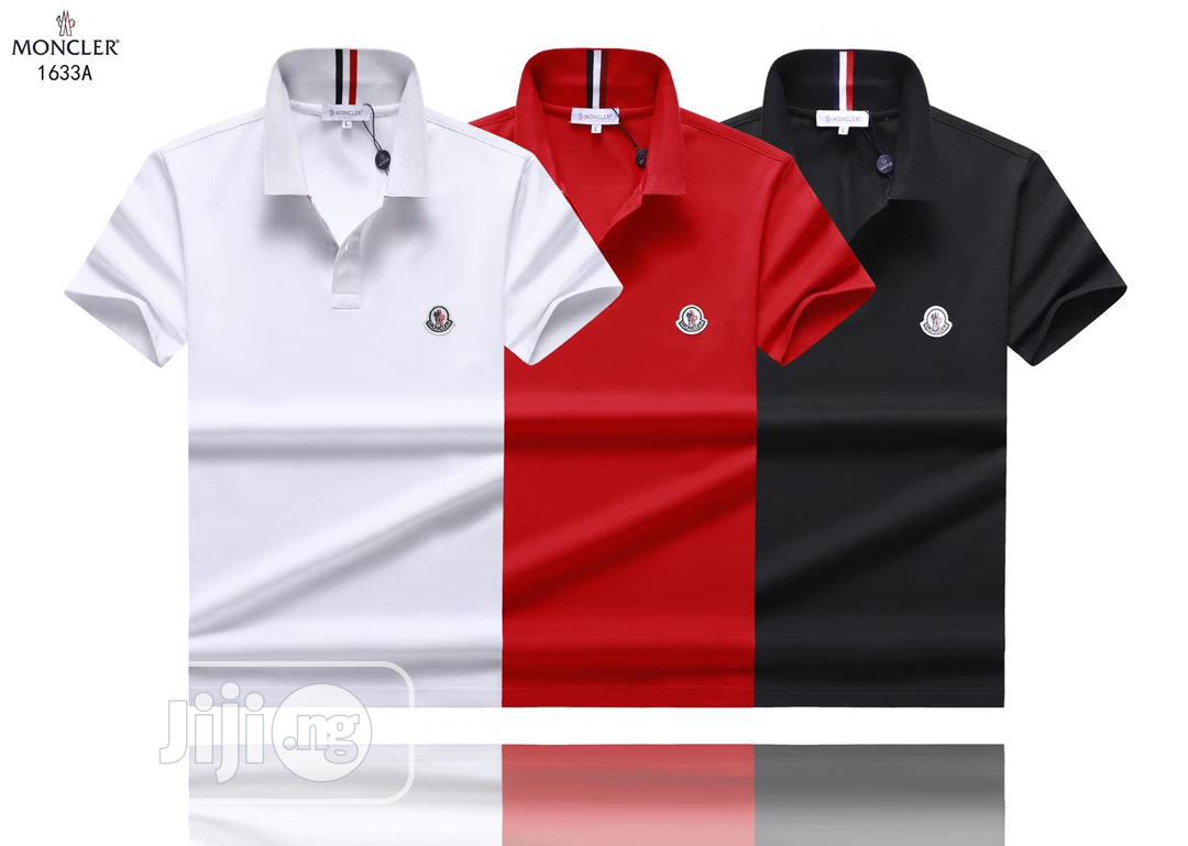Turkish Men's Polo1 | Clothing for sale in Lagos Island, Lagos State, Nigeria