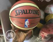 Spalding Basketball | Sports Equipment for sale in Anambra State, Ayamelum