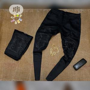 Original Black Jeans Now Available In Store | Clothing for sale in Lagos State, Lagos Island (Eko)