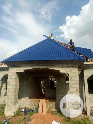 Step Style Aluminium Materials   Building Materials for sale in Lagos State, Maryland