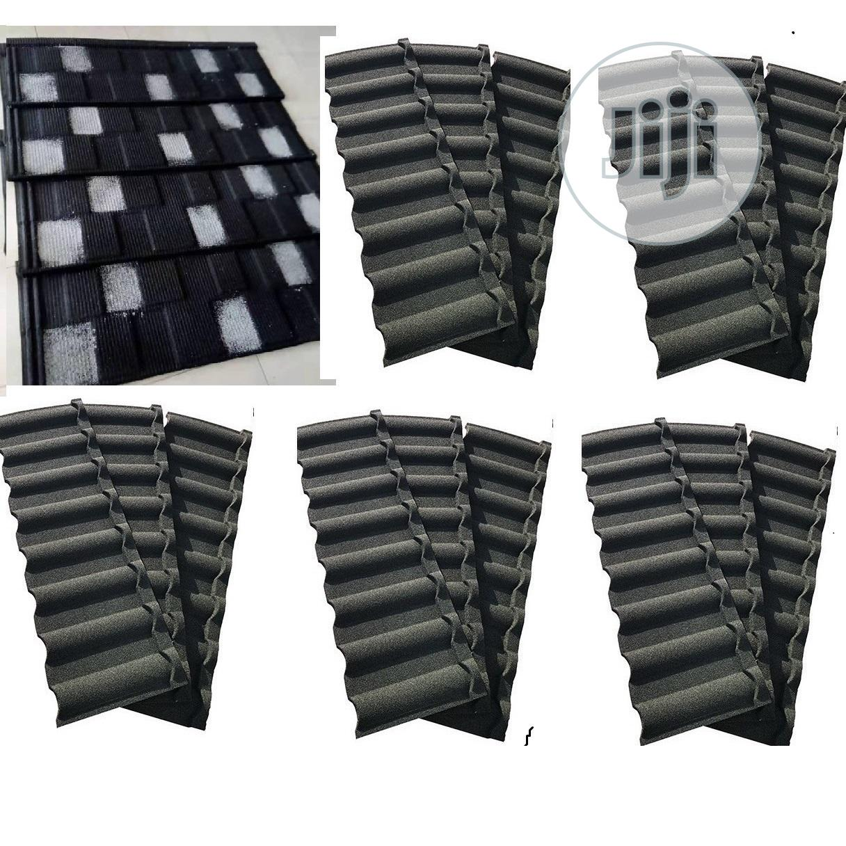 Roofing Sheet From Docherich Nigeria Limited, We Supply Stone Coated | Building Materials for sale in Ajah, Lagos State, Nigeria