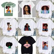 Tees With Animated Images | Clothing for sale in Lagos State, Surulere