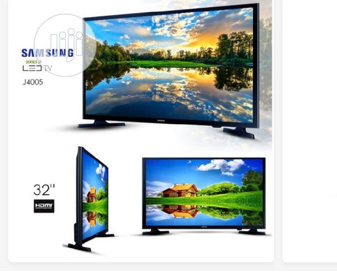 "Samsung 32"" Full HD LED TV + Free Wall Mount + Surge + HDMI"