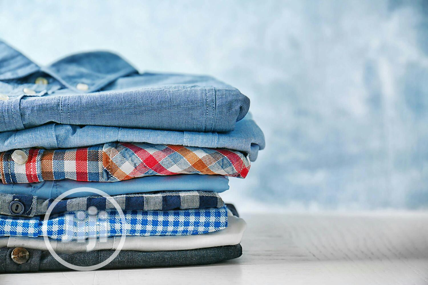 Laundry And Dry Cleaning Services | Cleaning Services for sale in Surulere, Lagos State, Nigeria