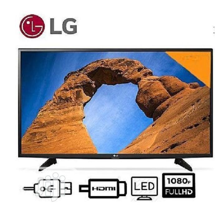 LG 32 Inches Full HD LED TV