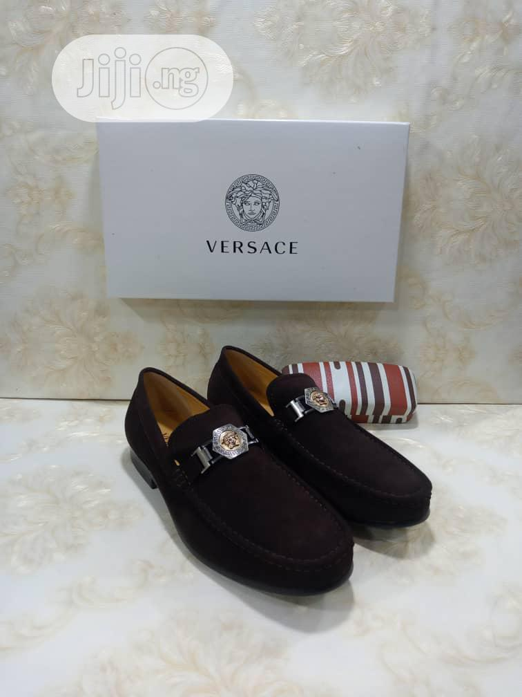 Versace Collection Shoe | Shoes for sale in Lagos Island, Lagos State, Nigeria