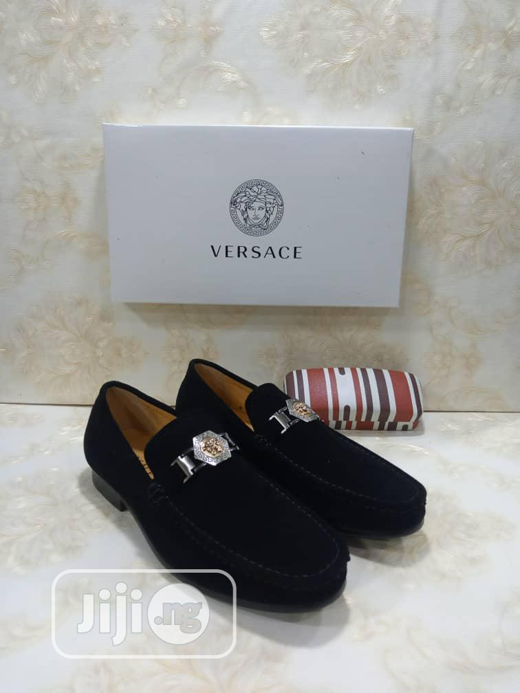 Versace Collection Shoe