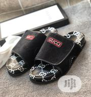 Latest Gucci Slippers Pam | Shoes for sale in Lagos State, Ojota