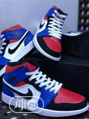 Latest Mens Designer Nike Canvas | Shoes for sale in Lagos State, Maryland