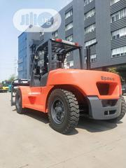 10 Tons Diesel Forlif   Manufacturing Materials & Tools for sale in Lagos State, Amuwo-Odofin