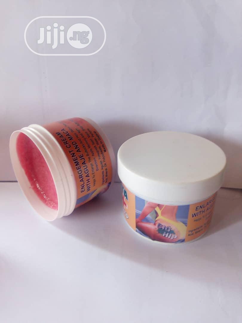 Zahid Vita Plus Hips and Buttocks Enlargement Cream