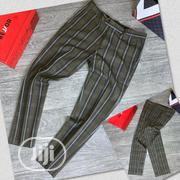 Latest Men's Designer Track Trousers | Clothing for sale in Lagos State, Lekki Phase 1