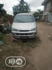 Hyudai H1 Tokunbo | Buses & Microbuses for sale in Lagos State, Agege