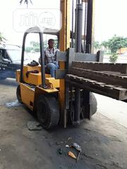 We Supply Forklift Drivers'/Operators For Urgent Engagement | Automotive Services for sale in Lagos State, Oshodi-Isolo