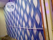 Sales And Installation Of Wallpapers,3d Panel Wallpaper,Wall Mural | Building & Trades Services for sale in Lagos State, Lekki Phase 2