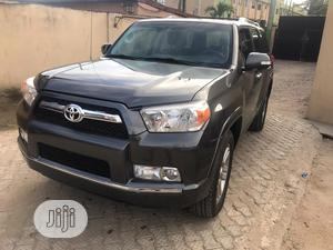 Toyota 4-Runner 2011 Gray   Cars for sale in Lagos State, Isolo