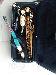 Alto Saxophone | Musical Instruments & Gear for sale in Lagos State, Ifako-Ijaiye
