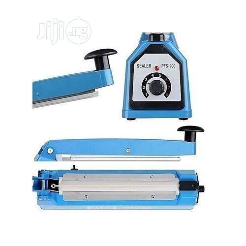 Nylon Sealing Machine | Manufacturing Equipment for sale in Lagos Island, Lagos State, Nigeria