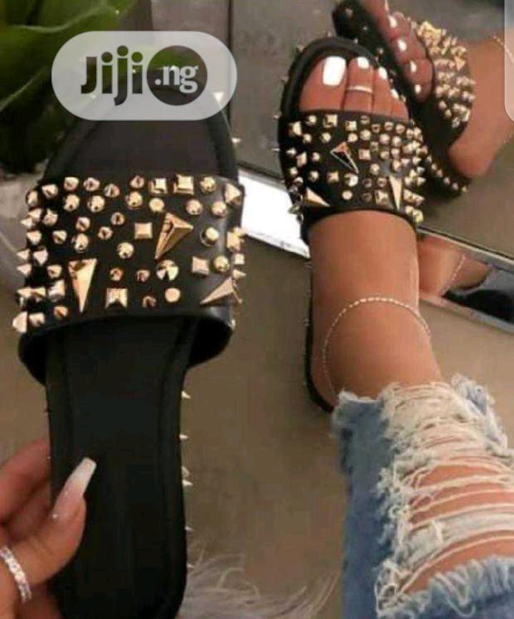 Quality Ladies Footwears