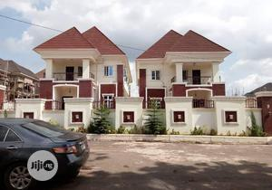New 4bedroom En-suite Luxury Duplex With Bq @ Chime Estate | Houses & Apartments For Sale for sale in Enugu State, Enugu