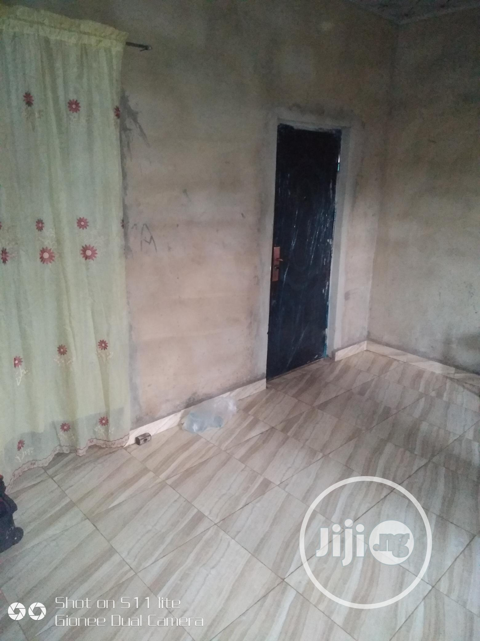 Newly Built 3bedroom Bungalow
