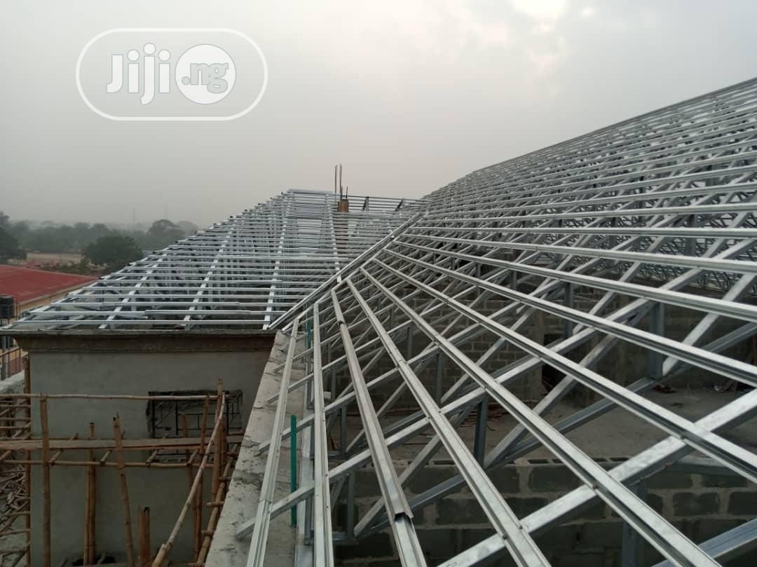 Roof Product