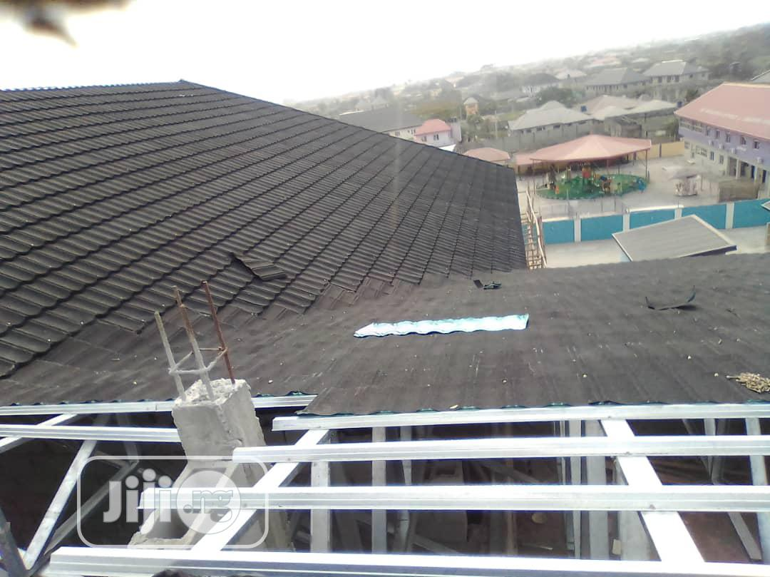Roof Product | Building & Trades Services for sale in Kogi LGA, Kogi State, Nigeria