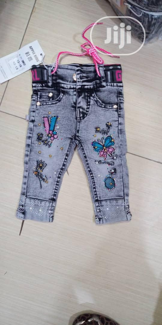 Archive: Children Girls Trousers