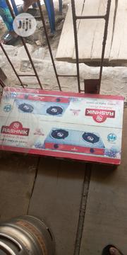 Rashnik Table-top Gas Cooker | Kitchen Appliances for sale in Lagos State, Lekki Phase 1