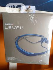 Bluetooth Neckband Samsung Level U | Headphones for sale in Lagos State, Ajah