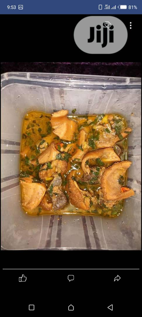 Special African Soup for You.   Party, Catering & Event Services for sale in Ado-Odo/Ota, Ogun State, Nigeria
