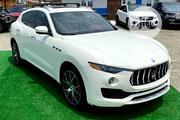 Maserati GranTurismo 2017 White | Cars for sale in Lagos State, Lekki Phase 2