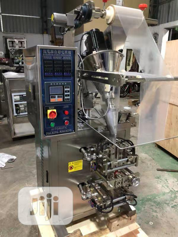 Quality Guaranteed Packaging Machines In Stock