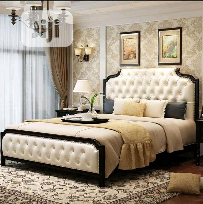 Contemporary Beds. | Furniture for sale in Enugu, Enugu State, Nigeria