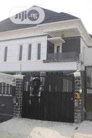 4 Bedroom Detached Duplex For Sale At Thomas Estate Ajah Lagos | Houses & Apartments For Sale for sale in Lagos State, Ajah
