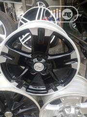 18 Rim for Toyota   Vehicle Parts & Accessories for sale in Lagos State, Mushin