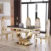 Dinning Set With 6 Chairs | Furniture for sale in Lagos State, Ikeja