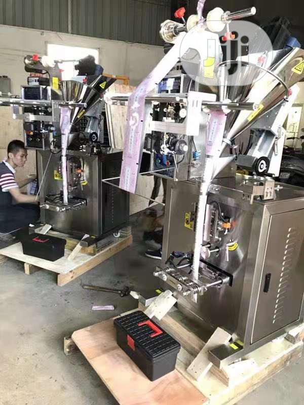 Archive: High Quality Multipurpose Packaging Machines In Stock