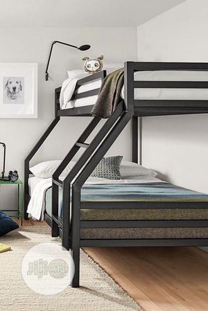 Laser Cut Bed Bunk | Manufacturing Services for sale in Oyo State, Ibadan