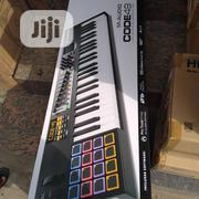 M- Audio Midi Keyboard | Musical Instruments & Gear for sale in Lagos State, Ojo