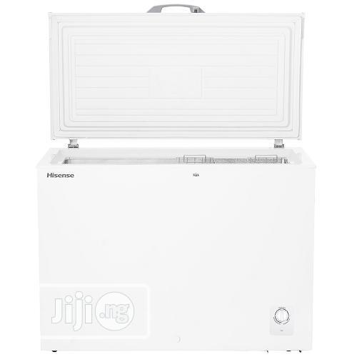 Hisense 250 Litres Chest Freezer - FRZ FC 340SH