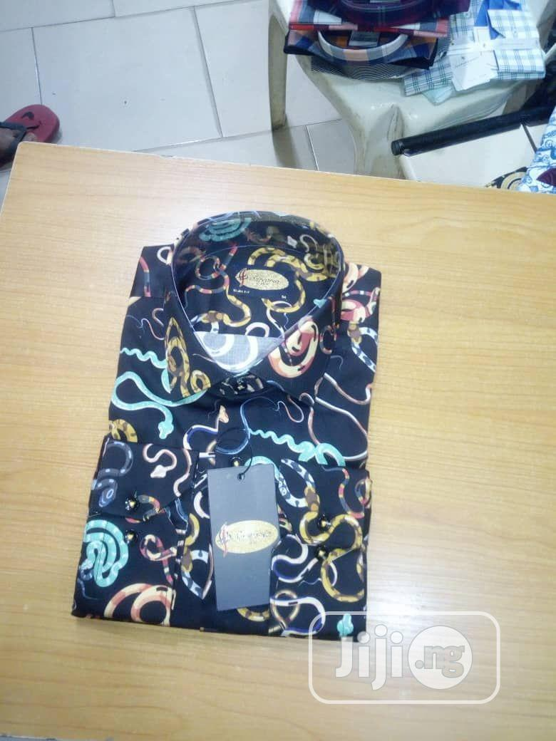 Quality Turkish Shirt