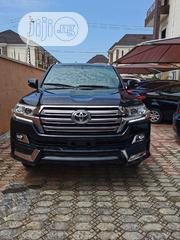 Toyota Land Cruiser 2010 Black | Cars for sale in Lagos State, Lekki Phase 1