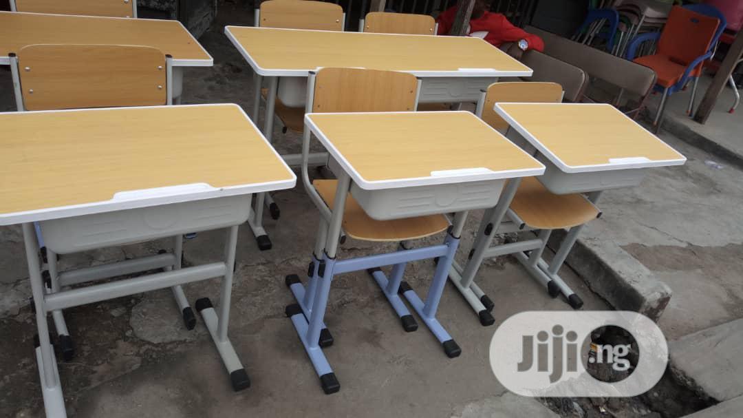 Quality Wooden Children Chair
