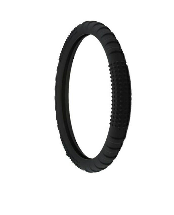 Silicone Car Steering Wheel   Vehicle Parts & Accessories for sale in Surulere, Lagos State, Nigeria