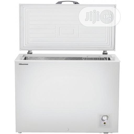 Hisense 310 Litres Chest Freezer - FRZ FC 440SH